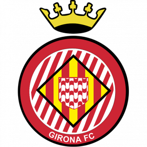 Girona FC Logo PNG DLS