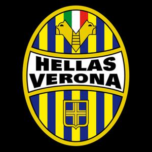 Hellas Verona FC Logo PNG DLS