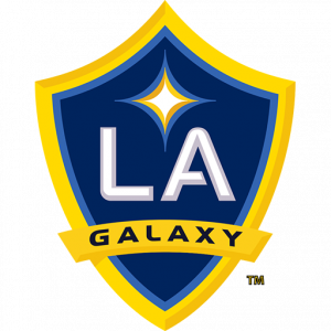 LA Galaxy Logo PNG DLS