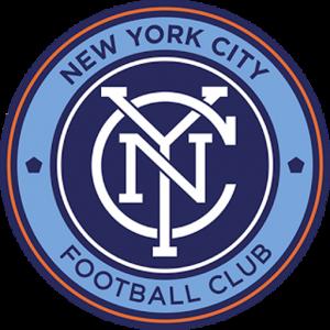 New York City Logo PNG DLS