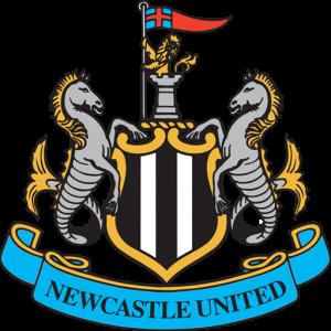 Newcastle United FC Logo PNG DLS
