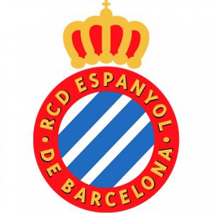 RCD Espanyol Logo PNG DLS