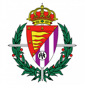 Real Valladolid Logo PNG DLS