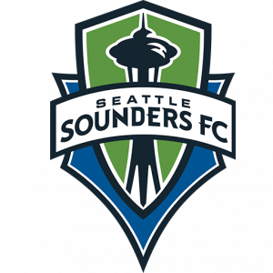 Seattle Sounders FC Logo PNG DLS