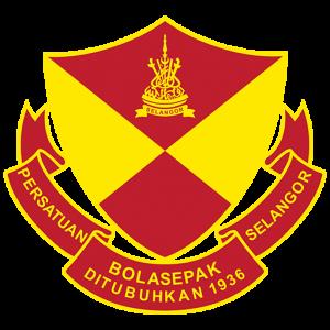 Selangor FA Logo PNG DLS