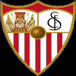 Sevilla FC Logo PNG DLS