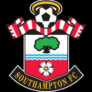 Southampton FC Logo PNG DLS