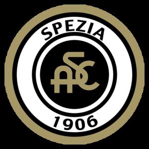 Spezia Calcio Logo PNG DLS