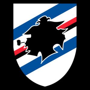 UC Sampdoria Logo PNG DLS