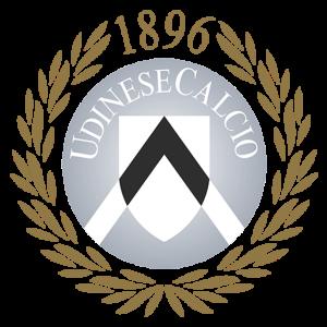 Udinese Calcio Logo PNG DLS